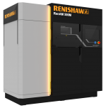 RenAM 500M Metal additive manufacturing (3D printing) system