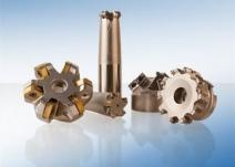 Milling Tools with Indexable Inserts + Mould and Die Production