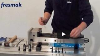 How to dismout the ARNOLD MAT hydraulic spindle