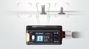 Vision Sensor / IV Series / KEYENCE - KEYENCE