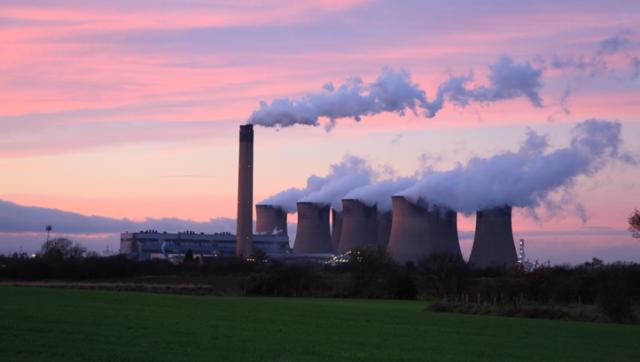Britain set for first coal-free day since the industrial revolution
