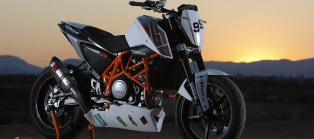 ''Ready to race'' - Referenzbericht KTM Sportmotorcycle AG