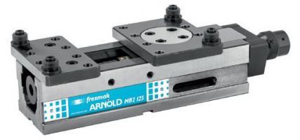 Arnold Durmak Mechanisch mit Regulator