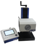 Table Top Marking Machine with Touch Controller
