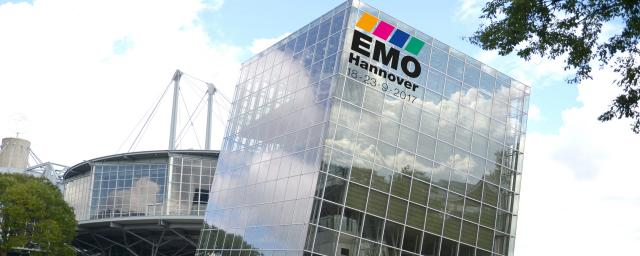 EMO 2017 - Save the Date