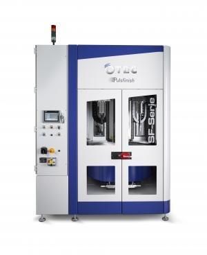 SF PULSFINISH machine