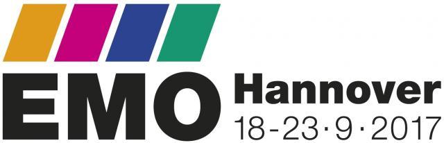 Besuchen Sie uns auf der EMO Hannover 2017