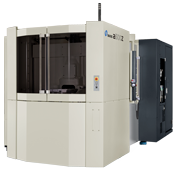 a500Z 5-axis horizontal machining centre