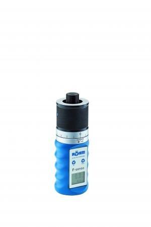F-Senso Spindel Spannkraftmessgerät