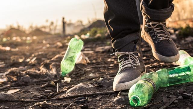 A greener footprint: How Timberland's boots ignited a decade