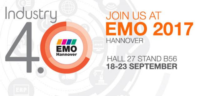 Yamazaki Mazak at EMO 2017: It´s all about industry 4.0