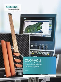 CNC4you 2/2017 – Practical knowledge for the shopfloor