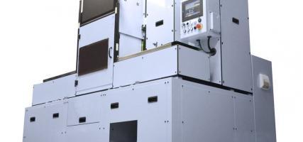 Sichtprüfungssystem zur Teilemontage IM-4100