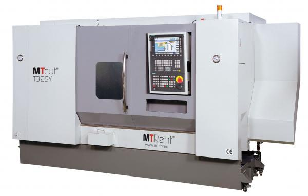 MTcut® T32SY
