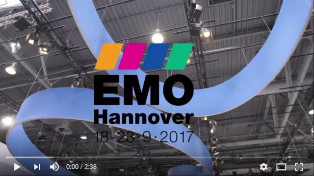 Messerückblick EMO2017