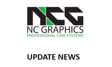 NCG CAM Update verfügbar