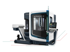 ULTRASONIC 40 eVo linear