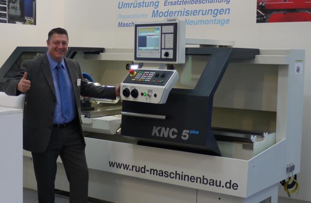 EMO 2017 in Hannover 18. – 23.September 2017- ein gelungener Messeauftritt