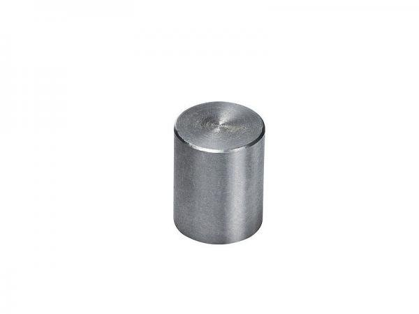 Cylindrical gripper magnets