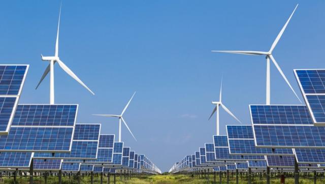 Corporate giants urge EU to back 35% renewables target