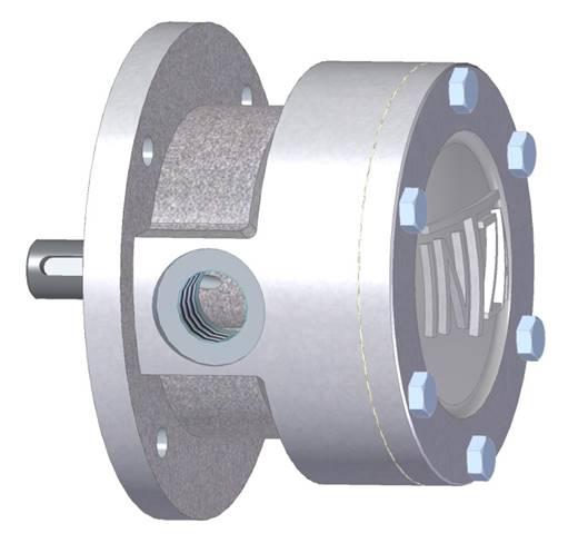 Rotary vane pumps from INTZA