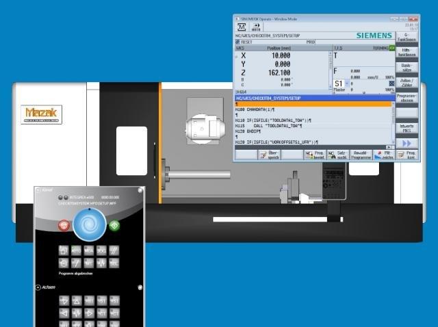 CHECKitB4- Die virtuelle Maschine!
