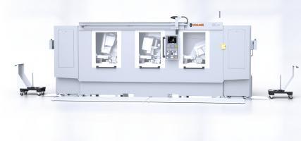 Schleifmaschine CC 355