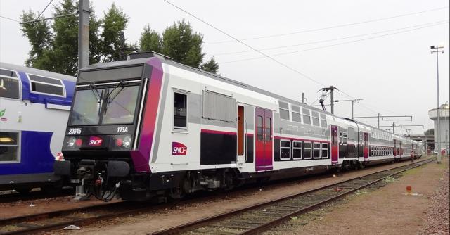 Mitsubishi Electric treibt französischen Schienennahverkehr an