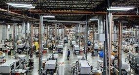 Whitepaper: Industrie 4.0 – Nutzen und Umsetzung