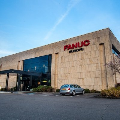 FANUC Europe Corporation will open its doors for a Supply Chain event