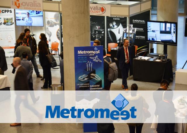 Die Metromeet endet nach 3 Tagen voller spannender Vorträge
