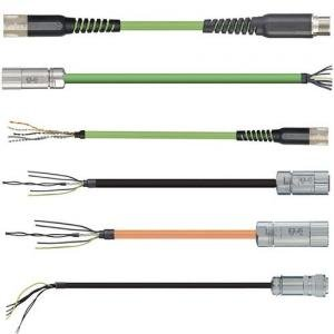 readycable® harnessed cables
