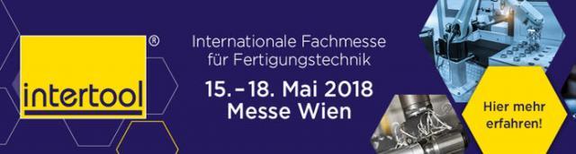 Intertool 2018 Einladung