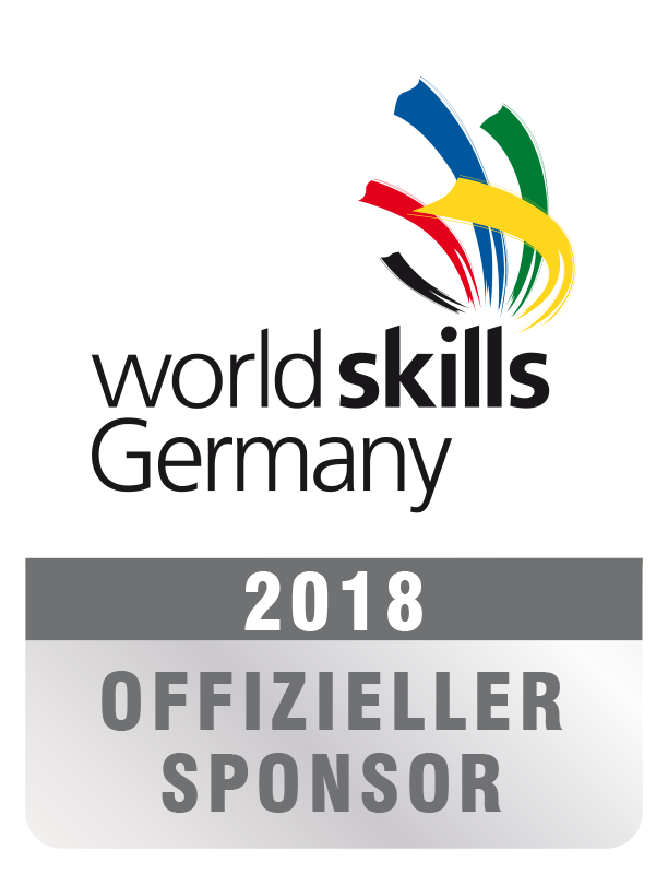 NCSIMUL is official sponsor of Worldskills Germany 2018
