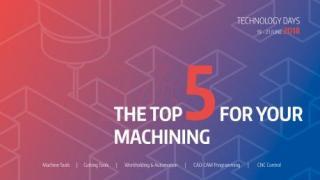 19 - 21 June: Lang Technik technology days 2018