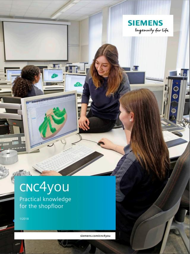 CNC4you 1/2017 – Practical knowledge for the shopfloor