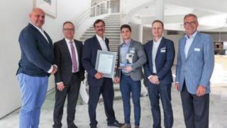 Erster Christian Belz-Marketing-Award verliehen