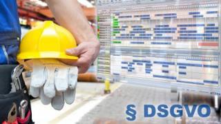 DSGVO-konform produzieren