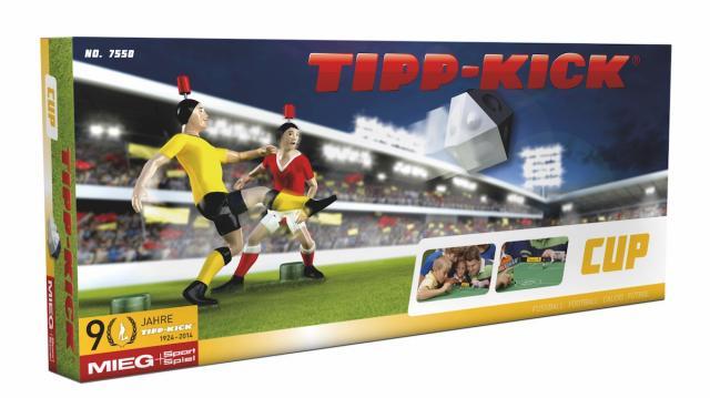 Gewinnspiel: Mit dem richtigen TIPP – zum richtigen KICK!