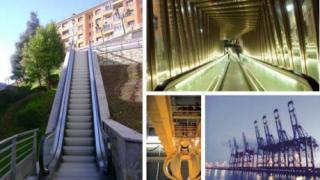 Schmiersysteme für Hebevorrichtungen: Kräne, Aufzüge, Rampen, etc.