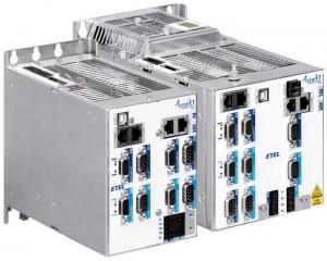 AccurET VHP - very high performance controllers