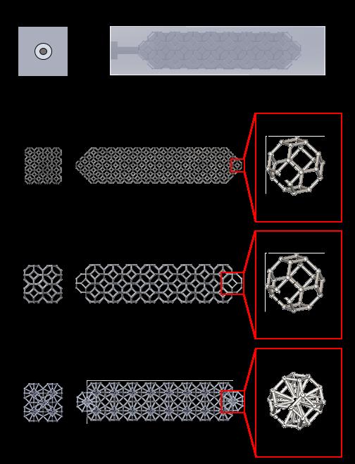 Schwingungsreduzierung durch strahlgeschmolzene Werkzeugaufnahmen