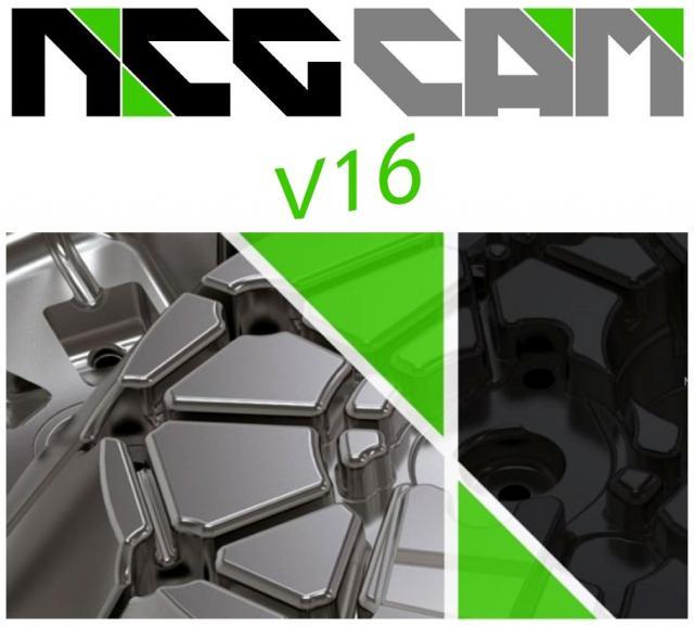 NCG CAM V16