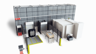 Fastems Launches New Generation of Flexible Manufacturing Systems