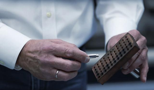 Neue Impulse für zuverlässige Hochpräzisionstechnik! - Anwenderbericht Dayton Reliable Tool
