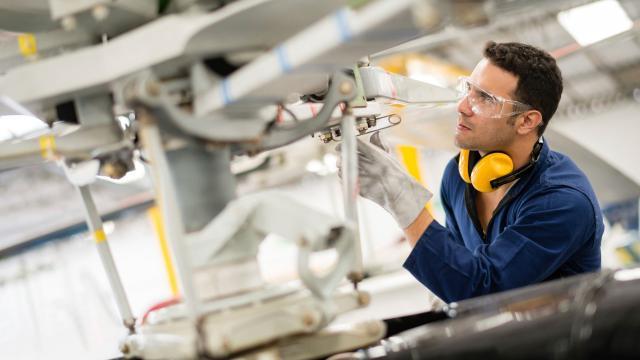 Interne Reparaturen effizienter gestalten - Szenarien aus der Instandhaltung