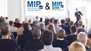 Produktverfügbarkeit der Manufacturing Integration Platform