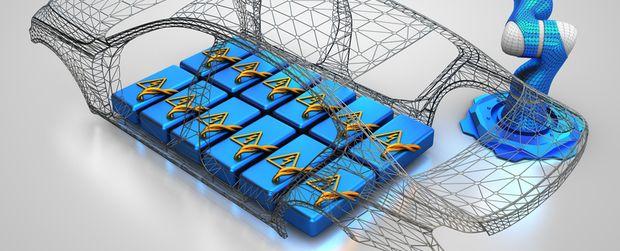 Batteriezellproduktion von CATL: Ein wichtiger Schritt für die deutsche Zulieferindustrie