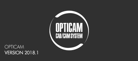 Neuerungen in OPTICAM 2018.1