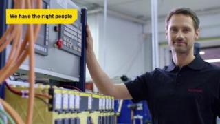 FANUC European Repair Center